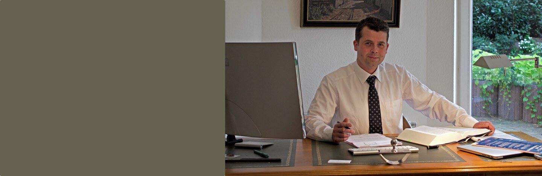 Rechtsanwalt Christian Mertsch