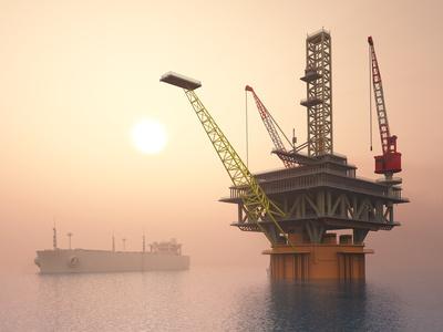 MPC Deepsea Oil Explorer